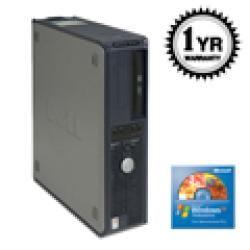 Dell Optiplex 745 Core 2 Duo 2.4Ghz 2GB Desktop Computer (Refurbished