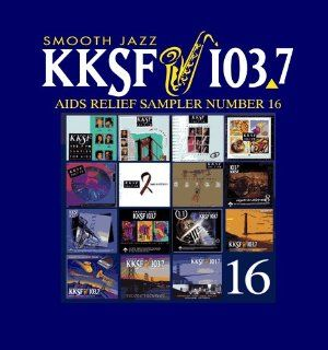 Kksf 103.7   Aids Relief Sampler 16 Various Artists