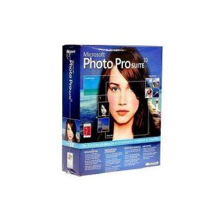 Microsoft Photo Pro suite 10.0   Achat / Vente A_TRIER Microsoft Photo