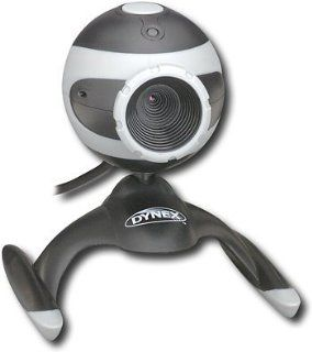 Dynex DX WC101   Web camera   color   USB Computers