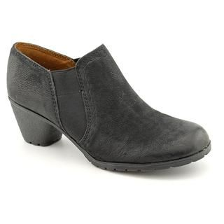 Naturalizer Womens Garrett Nubuck Boots   Narrow (Size 10