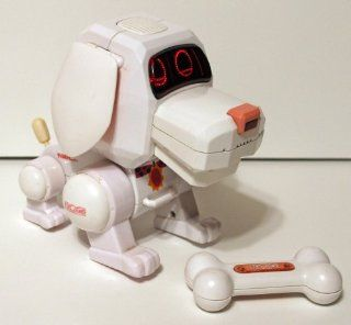 Electronic Poo Chi Robot Dog Oddball 102 Dalmations Toys & Games