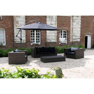 Salon de jardin mobilier exterieur design unique luxe 11 for Mobilier exterieur luxe