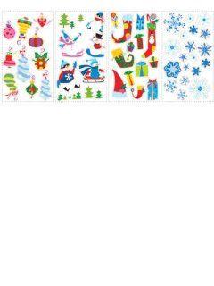 Wallpaper York RoomMates 09 Let it Snow PJ2015SCS