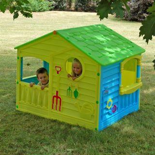 Cottage pour enfants Soulet   Achat / Vente MAISON EXTERIEURE Cottage