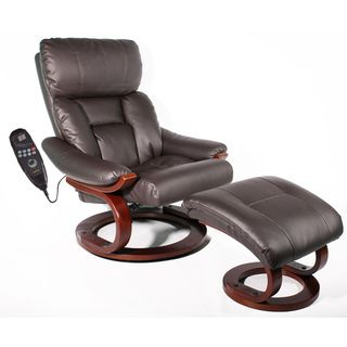 Comfort Products Vantin 8 motor Massage Recliner