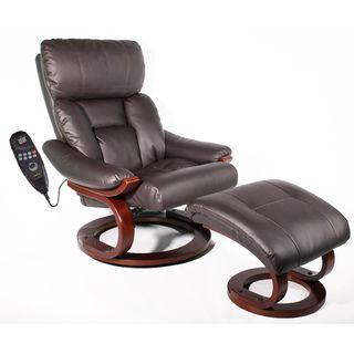 Comfort Products Vantin 8 motor Massage Recliner
