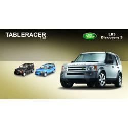 69   Achat / Vente MODELISME TERRESTRE Land Rover LR3 1/69