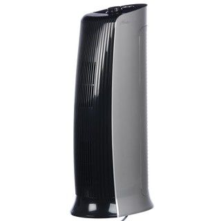 Huner 30847 4 in 1 Ionic and Hepa Air Purifier for Large size Rooms