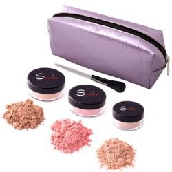 Sontarra Chic Cheek Modern Make Up Kit