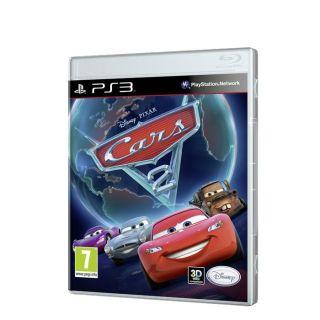 CARS 2 / Jeu console PS3   Achat / Vente PLAYSTATION 3 CARS 2 / Jeu