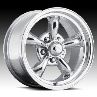Eagle Alloys Series 111 Polished Aluminum Wheel (15x7/5x4.75