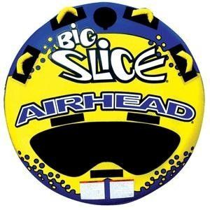 Airhead Slice Purple & Silver Sports & Outdoors