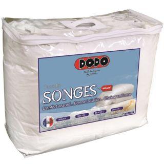 DODO Couette 240x260cm SONGES   Achat / Vente COUETTE DODO Couette