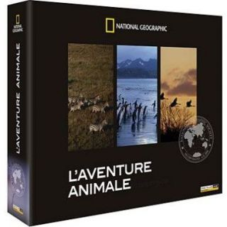 UMD DOCUMENTAIRE Blu Ray Laventure animale  les grandes migrat