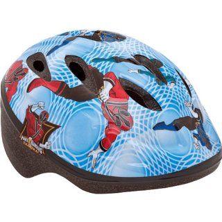 Bell Power Rangers Toddler Bike Helmet (Blue) Sports