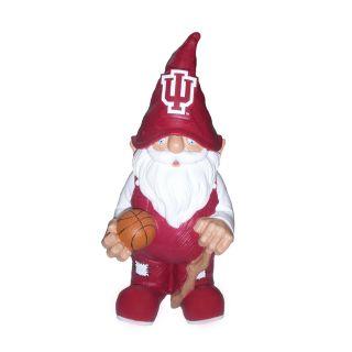 Indiana Hoosiers 11 inch Garden Gnome