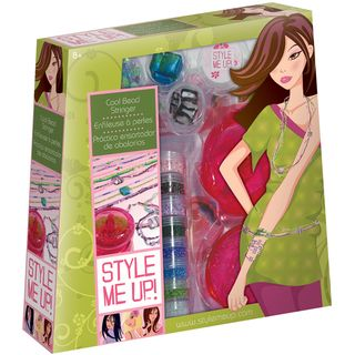 Style Me Up Cool Bead Stringer Kit
