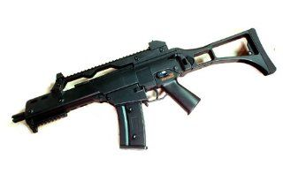 Jing Gong G608 Airsoft Electric Gun K36c AEG Sports