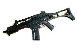 Jing Gong G608 Airsoft Electric Gun K36c AEG Sports