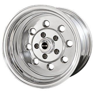 15x8 Ridler Style 635 (Polished) Wheels/Rims 5x114.3 (635 5865P