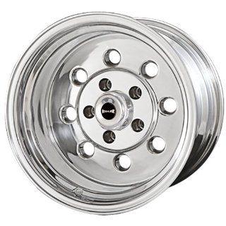 15x8 Ridler Style 635 (Polished) Wheels/Rims 5x114.3 (635 5865P