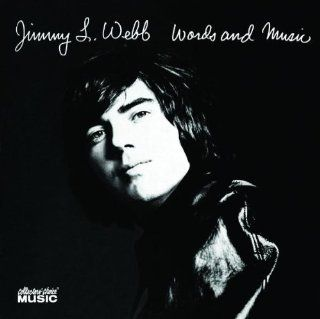 Words and Music: Jimmy Webb: Music