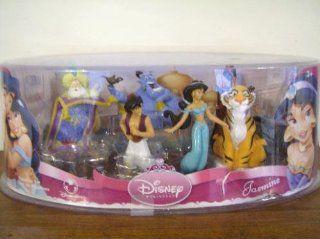 Disney Princess Jasmine Figurine Set Toys & Games