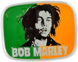 Bob Marley Belt Buckle #117 Clothing