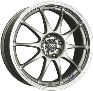 Lip) Wheels/Rims 4x100/114.3 (409 770 10SP)    Automotive