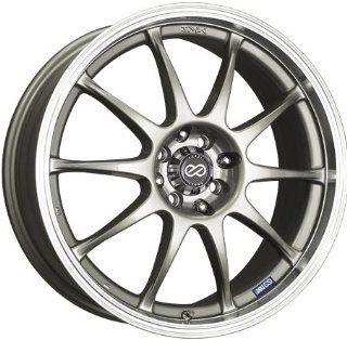 Lip) Wheels/Rims 4x100/114.3 (409 770 10SP)    Automotive