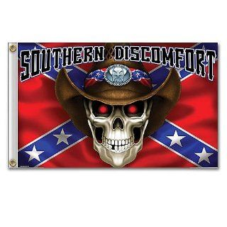 Confederate Flag   Southern Discomfort Sports