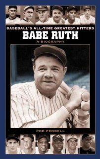 Babe Ruth A Biography (Baseballs All Time Greatest