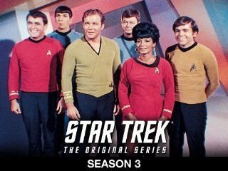 Star Trek Original: Season 3, Episode 1 Spocks Brain