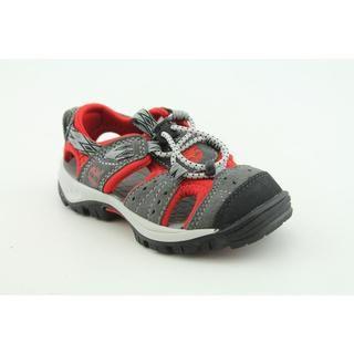 Timberland Boys Earthkeepers Belknap Regular Suede Sandals
