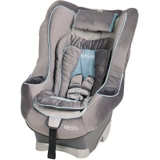 Graco Smart Seat All in One Convertible Car Seat Jessica Graco