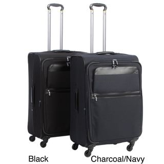 Kobold Exclusive 25 inch Spinner Upright Suitcase