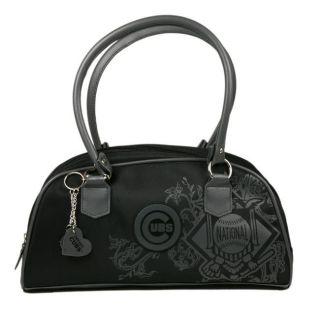 Concept One Chicago Cubs Caprice Handbag