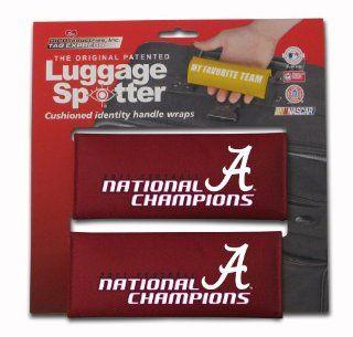 NCAA Alabama Crimson Tide 2011 BCS Champions Luggage