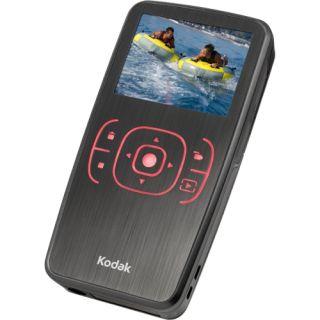 Kodak Zx1 High Definition Digital Camcorder