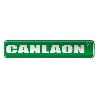 CANLAON S  SREE SIGN CIY PHILIPPINES