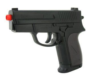 Spring P618 Pistol, FPS 125, Subcompact, Concealable