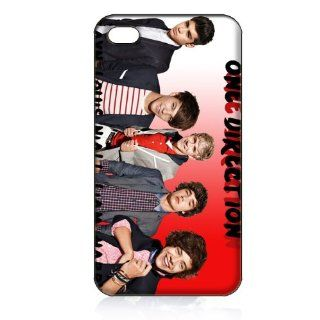One Direction Hard Case Skin for Iphone 4 4s Iphone4 At&t