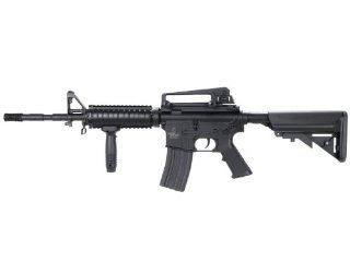 Lancer Tactical Airsoft Gun M4 RIS Carbine Rail System LT