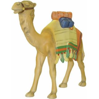 Hummel Standing Camel Porcelain Figurine Today $170.99 5.0 (3 reviews