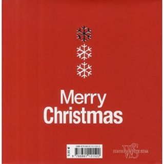MERRY CHRISTMAS   Achat / Vente livre pas cher