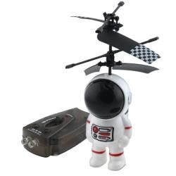 Mini Infrared Remote Control RC Spaceman Helicopter (7709)