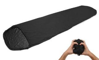 Snugpak Bivvi Black Waterproof Paratex Dry Sleeping Bag