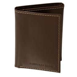 Geoffrey Beene Mens Credit Card Trifold Wallet