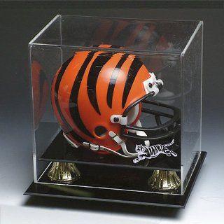 Cincinnati Bengals Nfl Full Size Football Helmet Display